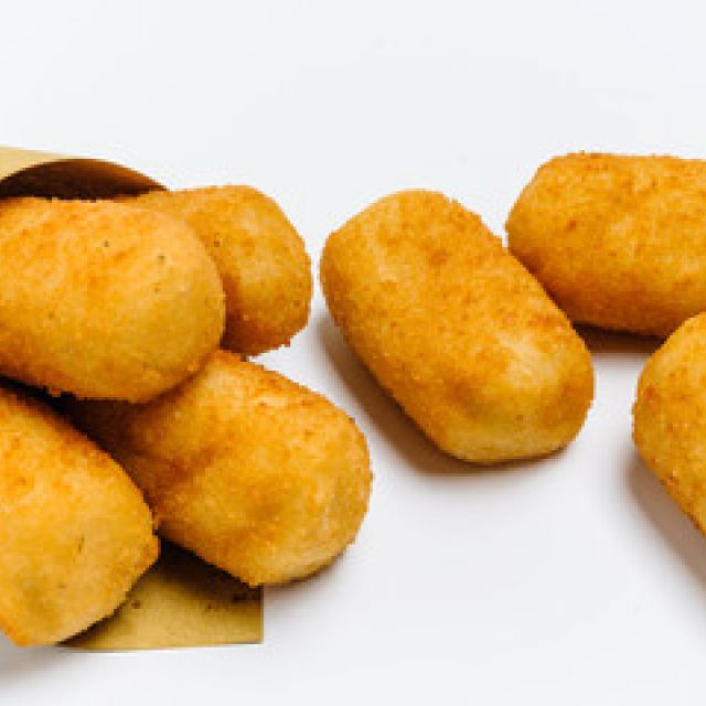 Crocchè di patate